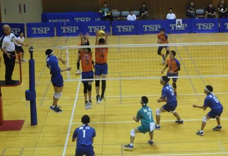 2014-8-23 対 北九州中央 (4)
