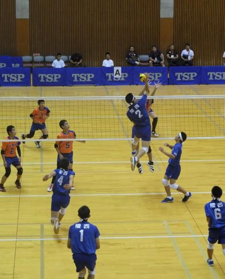 2014-8-23 対 北九州中央 (5)