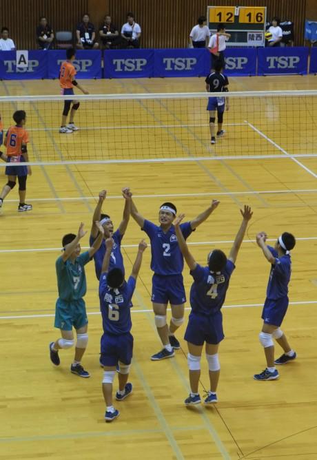 2014-8-23 対 北九州中央 (7)