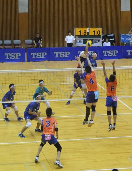 2014-8-23 対 北九州中央 (8)