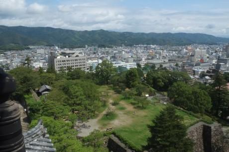2014-8-24 高知城 (4)