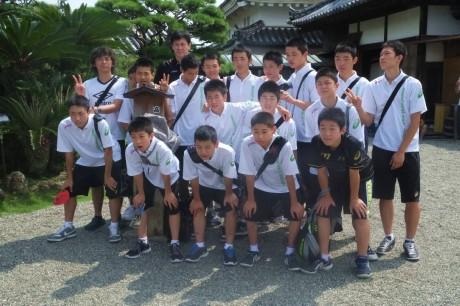 2014-8-24 高知城 (8)