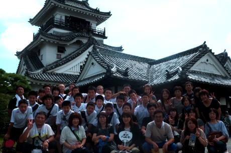 2014-8-24 高知城 (9)