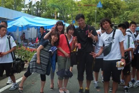 2014-8-24 桂浜 (1)