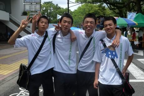 2014-8-24 桂浜 (2)
