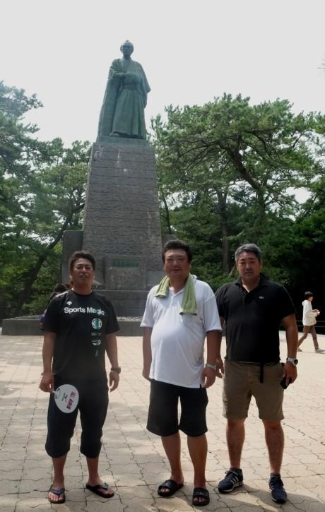 2014-8-24 桂浜 (5)