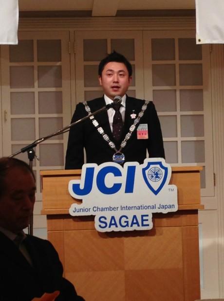 2014-8-26 寒河江JC8月総会 (2)