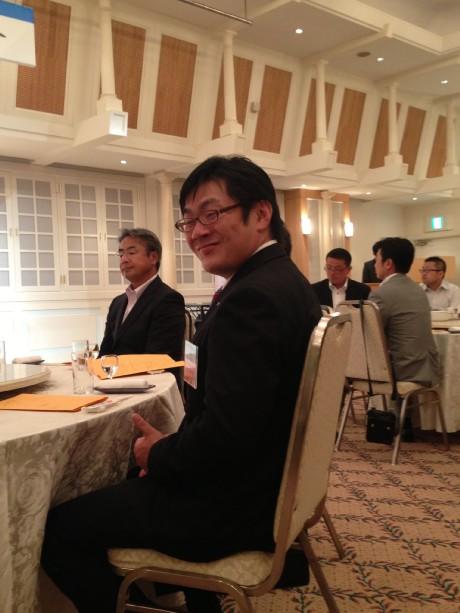2014-8-26 寒河江JC8月総会 (3)