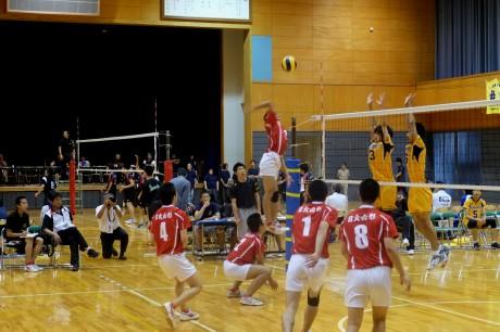 2014-9-14 秋季リーグ (2)