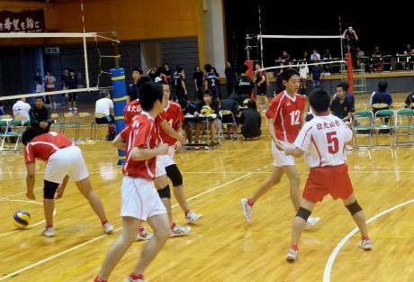2014-9-14 秋季リーグ (5)