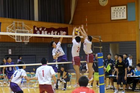 2014-9-14 秋季リーグ (11)