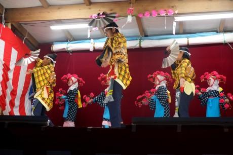 20140914 日和田祭り1