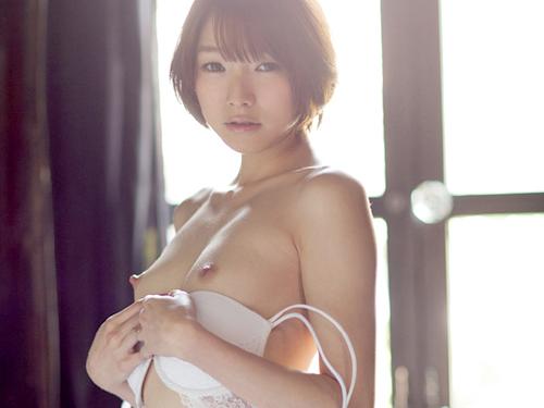 涼川絢音 スレンダーなフンワリ美少女画像 160枚