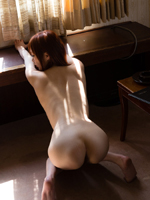 【No.16879】 お尻 / MIYABI