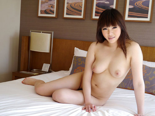 沙藤ユリの柔らか美巨乳おっぱい