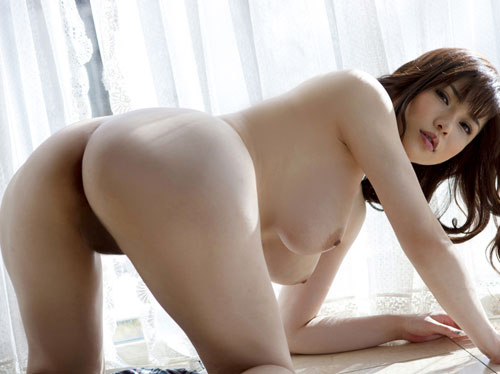 沖田杏梨のKカップ爆乳おっぱい