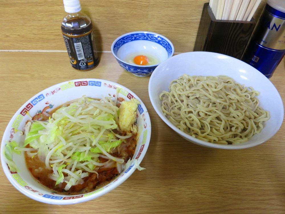 140924つけ麺1