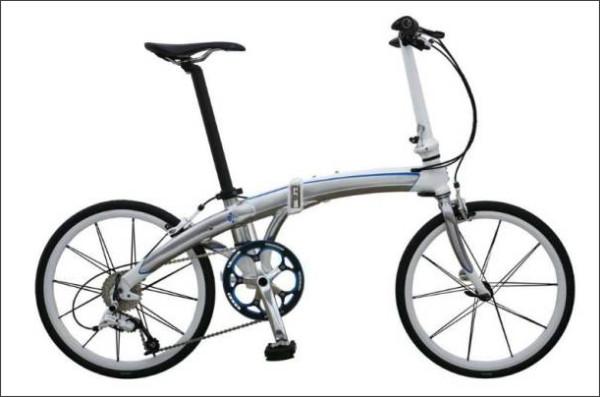 自転車の 小さい自転車 大人 : DAHON 20インチ 451Mu SL 【ヤフオク ...