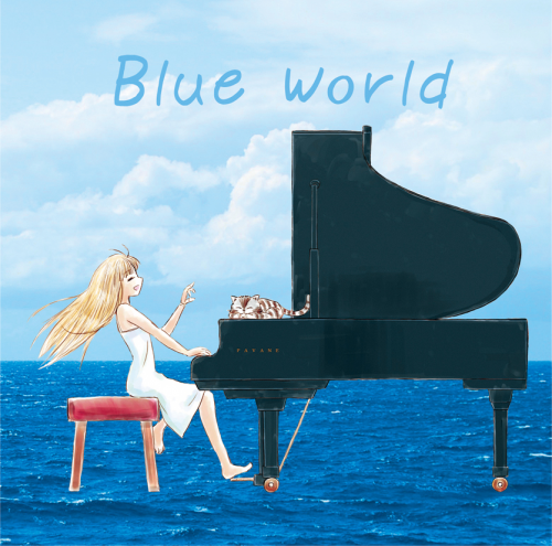 Blue World