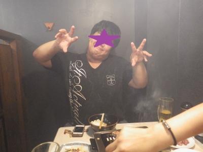 スモーク燃やし (14)