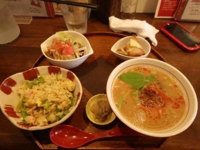 上品麺 (5)
