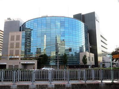 WINS名古屋新館