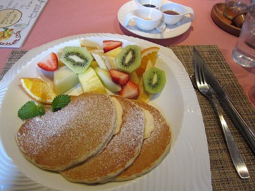 ぱんけーき from Cafe1