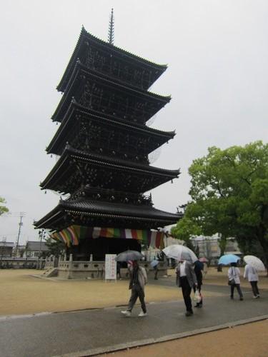 総本山善通寺3