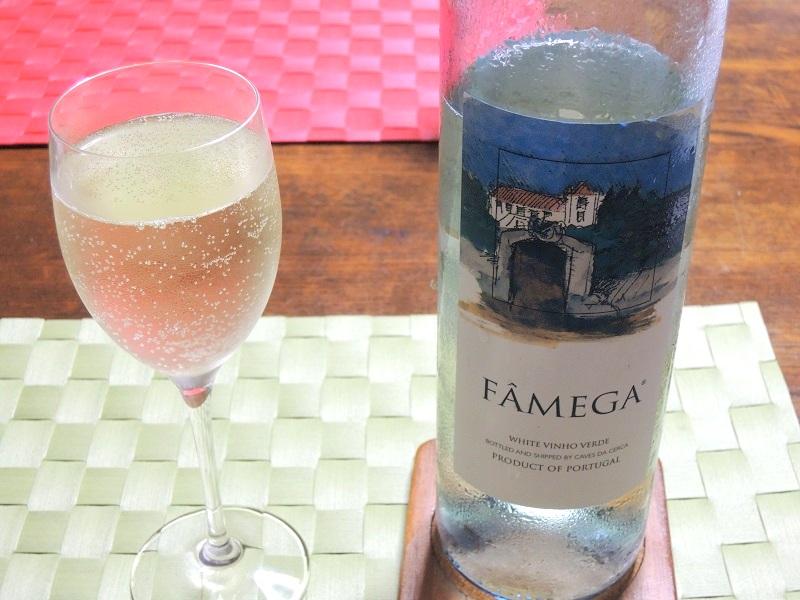 ポルトガル ワイン ファメガ