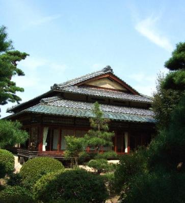 近江商人の家2