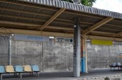 2駅ホーム