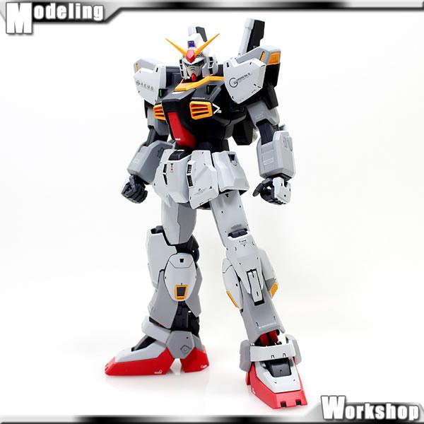 MG ガンダムMk-2 Ver.2.0 製作02