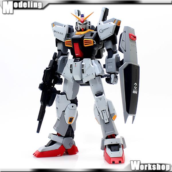 MG ガンダムMk-2 Ver.2.0 製作04
