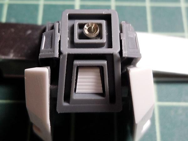 MG Hi-νガンダム Ver.Ka 製作004