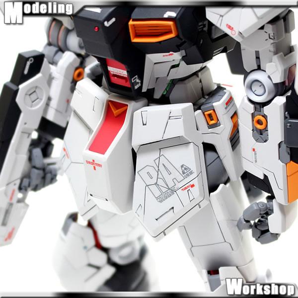 MG νガンダム Ver.Ka 2 製作22