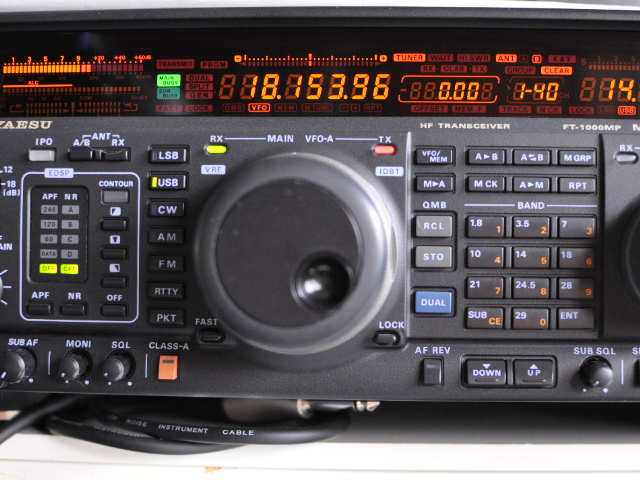 FT1000MP MK5