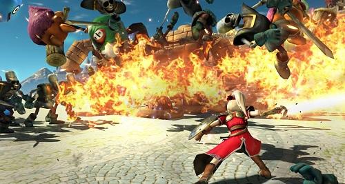 PS4 PS3 ドラゴンクエスト 最新作 ドラゴンクエストヒーローズ 闇竜と世界樹の城 ドラクエ4