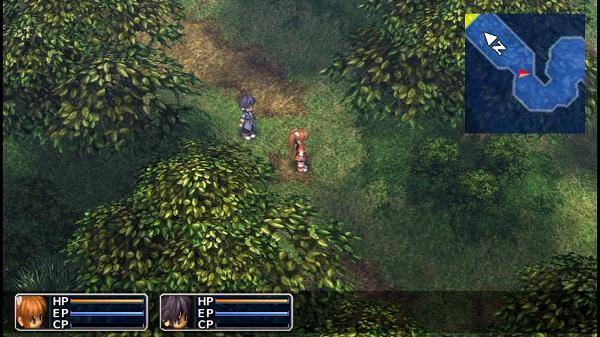 PS3 PSP 空の軌跡FC:改 フリープレイ 無料 プレイ日記