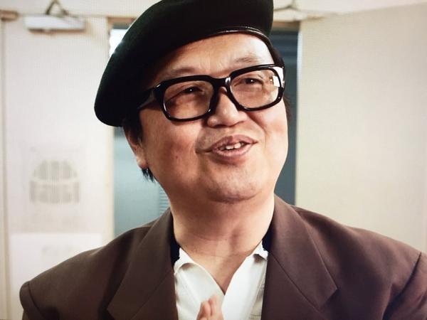 ドラマ アオイホノオ 手塚治 岡田斗司夫
