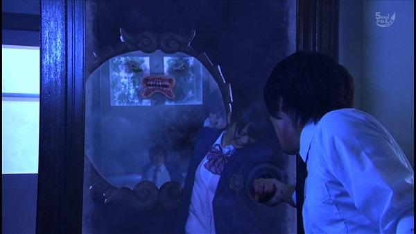 ドラマ 地獄先生ぬ~べ~ 実写ドラマ化 桐谷美鈴 山本美月 速水もこみち 妖怪 雲外鏡 うんがい鏡 妖怪ウォッチ