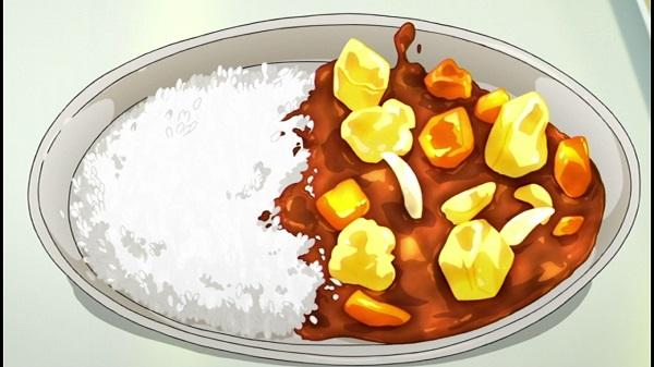 ゲームアニメ 妖怪ウォッチ 3DS 新コーナー 給食のグルメ 孤独のグルメ カレーライス 井之頭 五郎