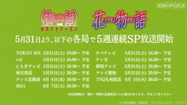 アニメ・漫画関係_化物語_20140324_12