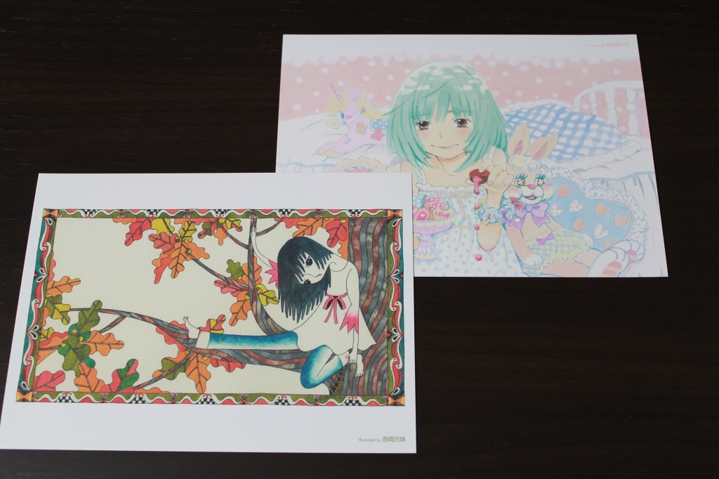 アニメ・漫画関係_化物語_20130329_03