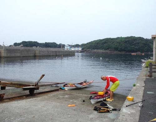 kayak 開門 001