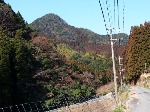 3やさぶ岳1