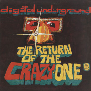 HH_DIGITAL UNDERGROUND_THE RETURN OF THE CRAZY ONE_201409