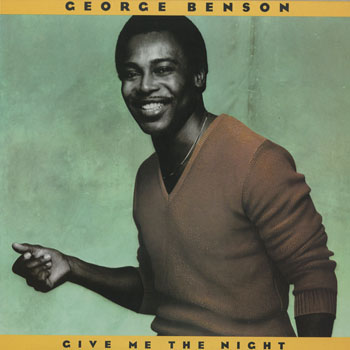 JZ_GEORGE BENSON_GIVE ME THE NNIGHT_201409