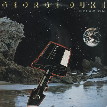 JZ_GEORGE DUKE_DREAM ON_201409