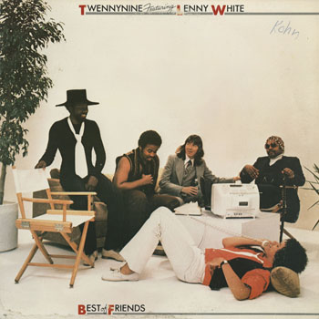 JZ_TWENNYNINE WITH LENNY WHITE_BEST OF FRIENDS_201409