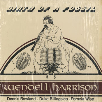 JZ_WENDELL HARRISON_BIRTH OF A FOSSIL_201409